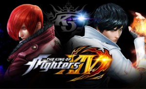 The King of Fighters XIV PC Download