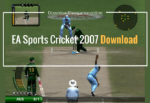 Download EA Sports Cricket 2007