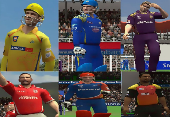 Download EA Sports Cricket 2016