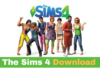 Download The Sims 4 Full Version PC No Survey