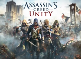 Assassin's Creed unity download