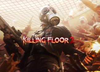 killing floor 2 download pc