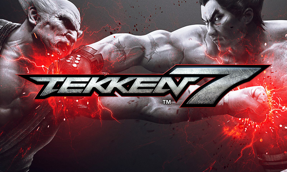 tekken 7 download pc