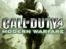COD 4 modern Warfare