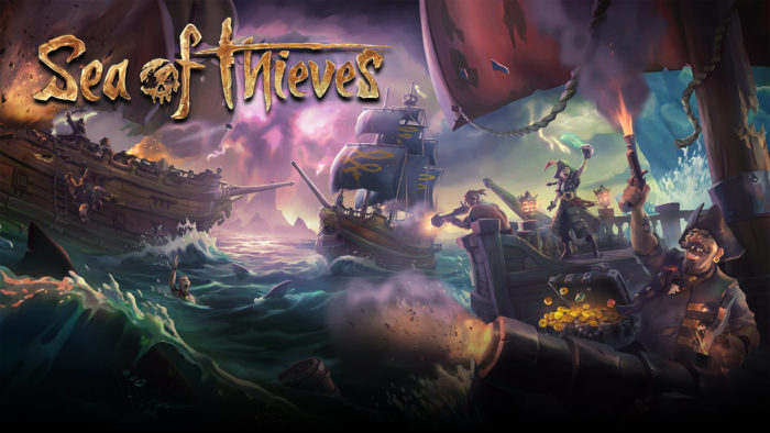 seas of thieves review