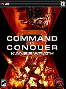command and conquer 3 kane's wrath pc download