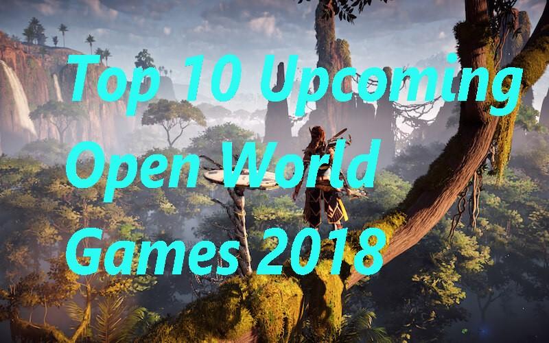 أفضل الألعاب 2018