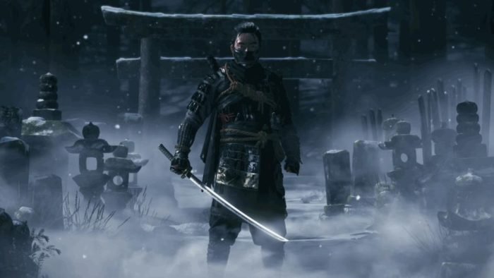 ghost_of_tsushima review
