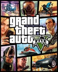 Grand Theft Auto 5 download full torrent