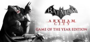 Arkham city torrent