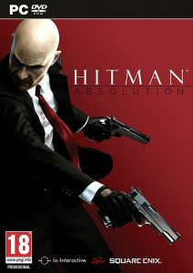 Hitman Absolution download pc