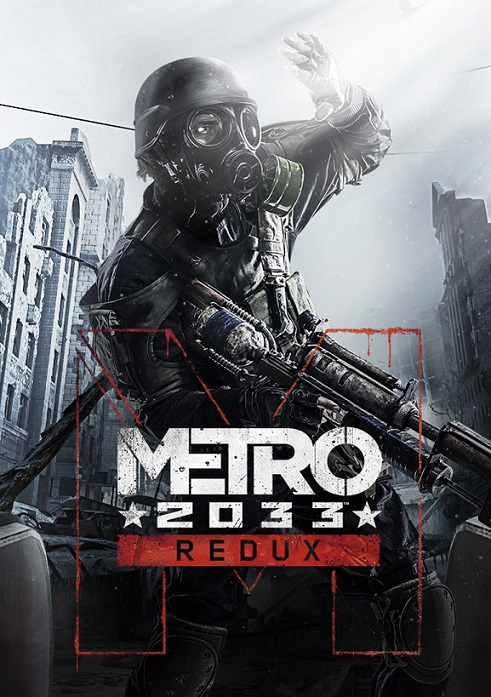 Metro redux pc download free