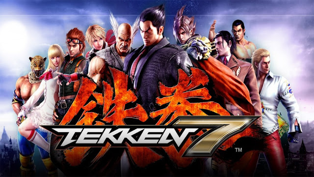 download tekken 7 for pc highly compressed 500mb