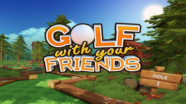 Free Download Golf Games For PC